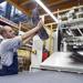 Elementy wewnętrzne do samochodów osobowych i dostawczych
